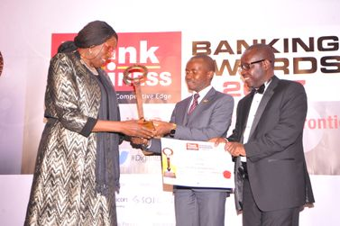Past Banking Awards